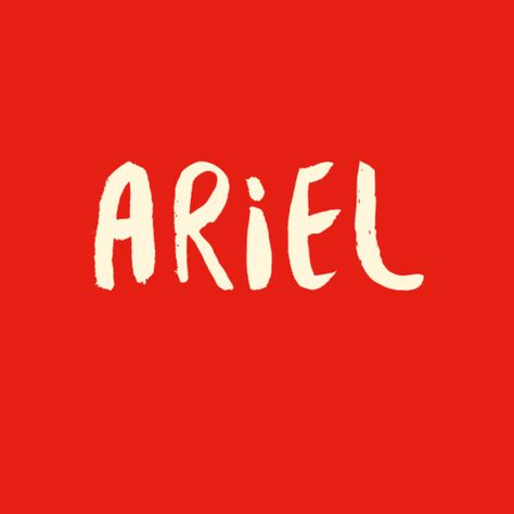 Ariel - Baby Names Inspired By The Animal Kingdom - Photos