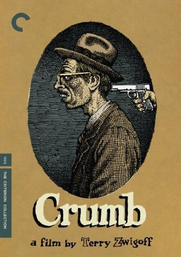 Crumb (The Criterion Collection) - Default