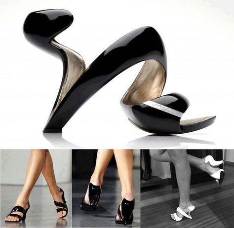 Amazing Women's Mojito Shoe (Video) | www.FabArtDIY.com LIKE Us on Facebook ==> https://www.facebook.com/FabArtDIY