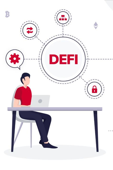The most promising types of DeFi projects