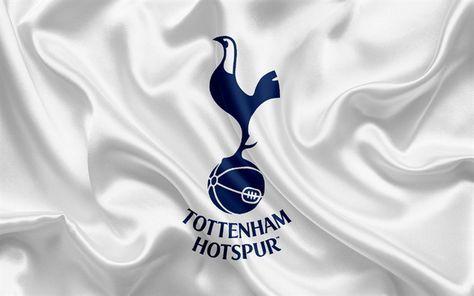Download Imagens O Tottenham Hotspur Clube De Futebol Premier League Futebol Tottenham Londres Reino Unido Inglaterra Bandeira Emblema Logo Clube De Premier League Tottenham Hotspur Futebol Ingles