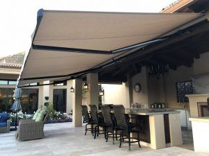 Retractable Awnings Phoenix Retractable Awning Awning Outdoor Living Areas