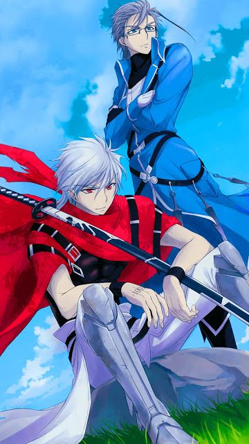 Free Download Plunderer Wallpaper For Android And Ios Full Hd In 2021 Plunderer Wallpaper Anime Warrior Anime Best anime warrior hd wallpaper
