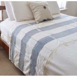3 Panel Dotted Queen Cotton Blanket Blanket Cotton Blankets Queen Blanket