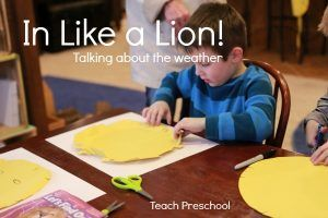 Science and Nature – Teach Preschool