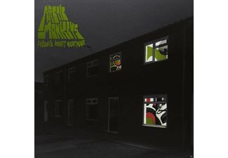 Arctic Monkeys - FAVOURITE WORST NIGHTMARE | Vinyl