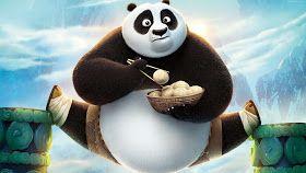 خلفيات كمبيوتر ثلاثية الأبعاد 3d Wallpapers Desktop Backgrounds Kung Fu Panda Kung Fu Panda 3 Kung Fu