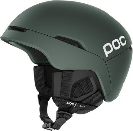 Poc Sports Fornix helmet polydenium green buy at Sport Bi