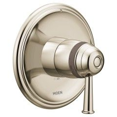 Belfield Polished Nickel Exacttemp Valve Trim Shower Valve