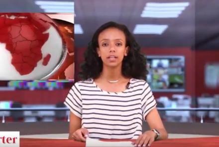 The Reporter Ethiopian News In English English News English T Shirts For Women