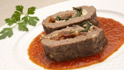 Receta De Pastel De Carne Picada Karlos Arguiñano Pastel De Carne Receta Pastel De Carne Picada Pastel De Carne
