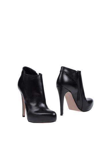 f5288b4b1f2017 LES TROIS GARÇONS Ankle boots