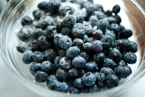 Blueberry Brie Galette Recipe Tasty Kitchen Food Processor