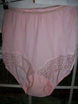 Sissy Panties Two Layer Sleeve