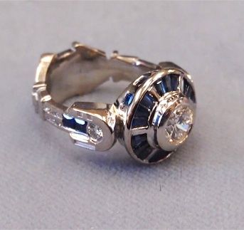 fancy rd rings rd engagement ring products and ideas we love - R2d2 Wedding Ring