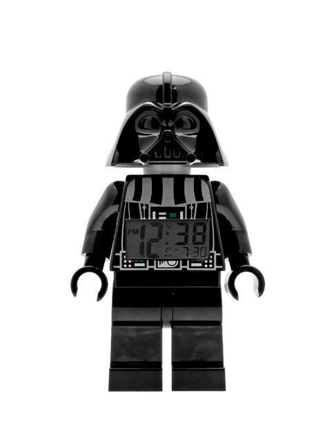Réveil Lego Star Wars Dark Vador à Retrouver Sur Notre Site