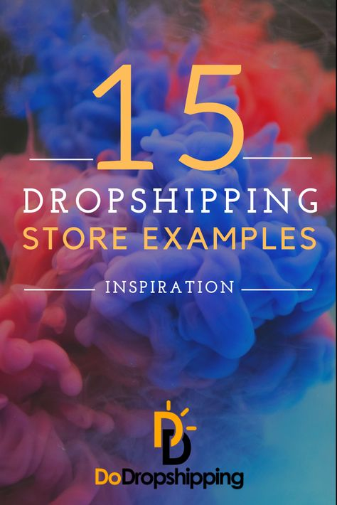 23 Most Successful Shopify Dropshipping Store Examples | Inspiration