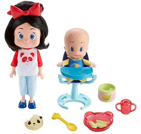 Amazon Es Cleo Cuquin Pack De Hermanos Muñecos De La Familia Telerín Mattel Fnj33 Juguetes Y Juegos Familia Telerin Mattel Telerin