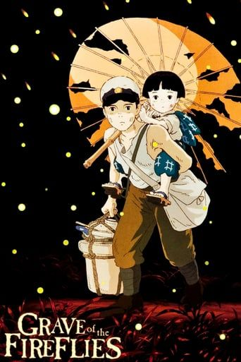 75 Best Animated Movies Of All Time Rotten Tomatoes Grave Of The Fireflies Firefly Movie Free Movies Online