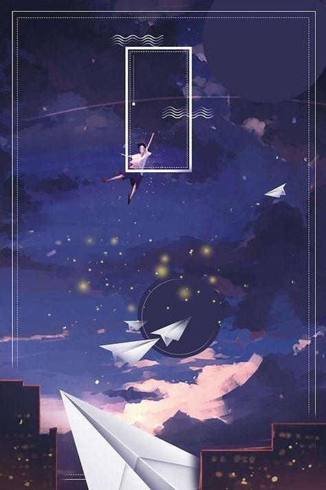 34 Trendy Wallpaper Ipad Cute Beautiful Anime Scenery Art Wallpaper Aesthetic Art