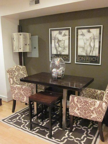 34 best images about Dining tables on Pinterest Square tables, Oak
