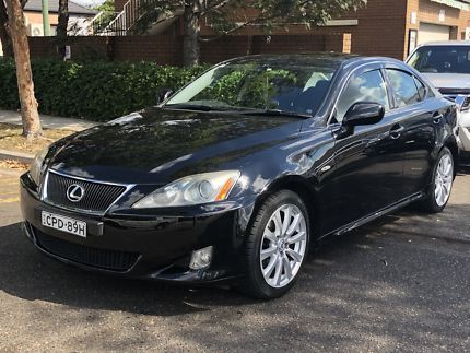 2007 Lexus Is250 Prestige Cars Vans Utes Gumtree Australia Fairfield Area Bossley Park 1181636510 Lexus Is250 Prestige Car Gumtree Australia