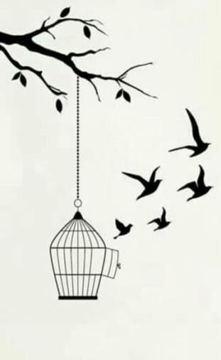 Trendy bird cage tattoo ideas 38 Ideas #tattoo #bird