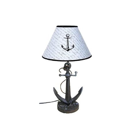 anchor lamp. WANT SO MUCH!