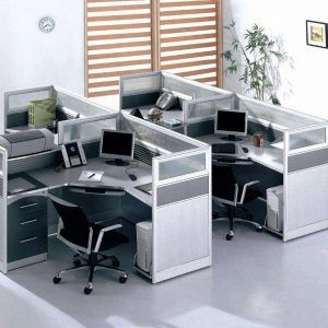 Office Workstation Desks 5x6 Cubicle Workstations Cubicle Systems Office Cubicle Design Luxury Office Furniture Office Furniture Modern
