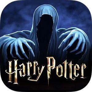 Harry Potter Hogwarts Mystery By Jam City Inc Harry Potter Spiele Hogwarts Magie