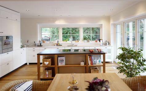 157 best Küche images on Pinterest Dream kitchens, Future house - holzdielen in der küche