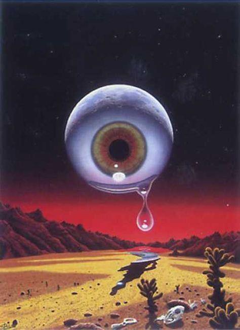 Eye Collage Trippy 34 New Ideas Arte Pop, Arte Pink Floyd, Trippy Eye, Arte Inspo, Psychedelic Space, Arte Sci Fi, Illustration Photo, Illustrations, Eyes Artwork