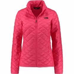 The North Face Damen Steppjacke Thermoball Jacket Grosse L In Pink The North Facethe North Face In 2020 Jackets The North Face Winter Jackets