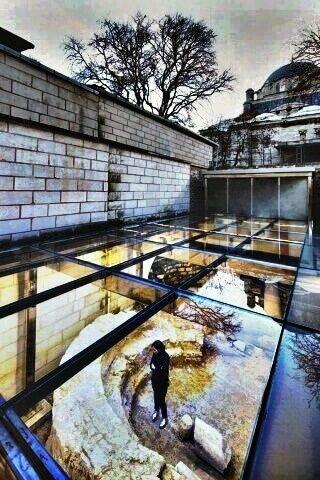 Beyazit Devlet Kutuphanesi Restorasyon Sonrasi Dunyanin En Iyi Yeni Binalari Arasina Girdi Birlesik Krallik Mimarlar Enstitusu R Mimari Bina Birlesik Krallik