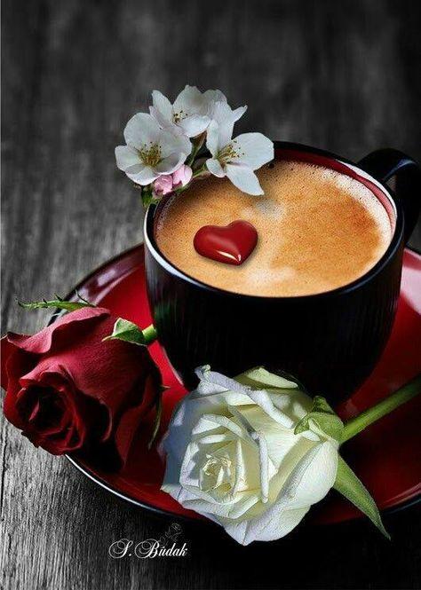 Картинки с добрым утром и кофе для девушки, праздники детском