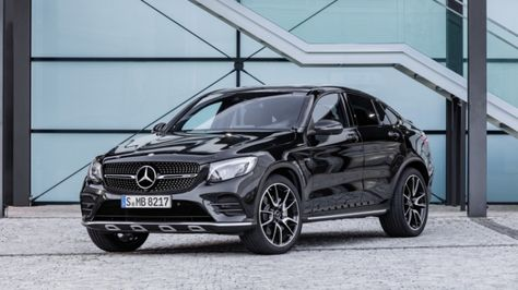 #More_power and less utility only makes sense when it comes to #performance_crossovers –  and the new #Mercedes_GLC43 is no exception! Find more #auto_news and #cars_for_sale on www.repokar.com!