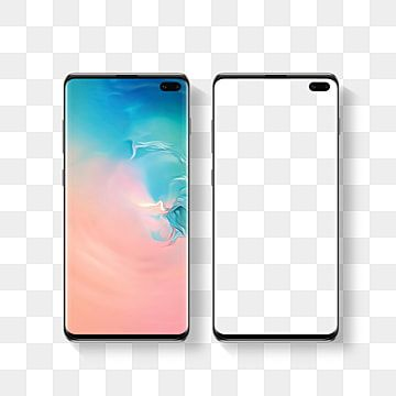 Samsung Galaxy S10 Mockup With Transparent Background Phone Smartphone Hand Png Transparent Clipart Image And Psd File For Free Download Logo Design Free Templates Free Graphic Design Phone Mockup