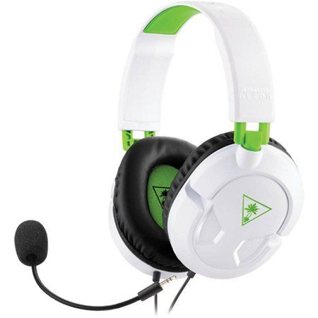 Video Games Xbox One Headset Gaming Headset Turtle Beach