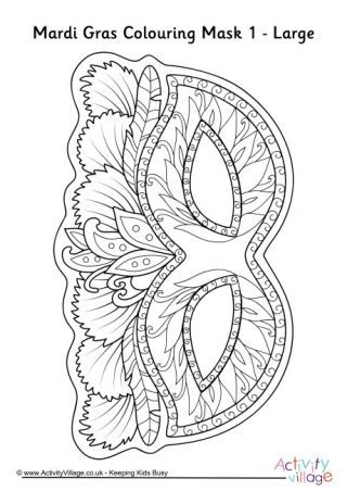 Mardi Gras Mask Coloring Pages 245 Free Printable Coloring Pages Coloring Pages Free Coloring Pages Free Printable Coloring Pages