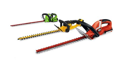 Best Cordless Hedge Trimmers Reviews Updated 2020 Electric Petrol Cordless Long Reach Hedge Trimmers Hedges Cordless