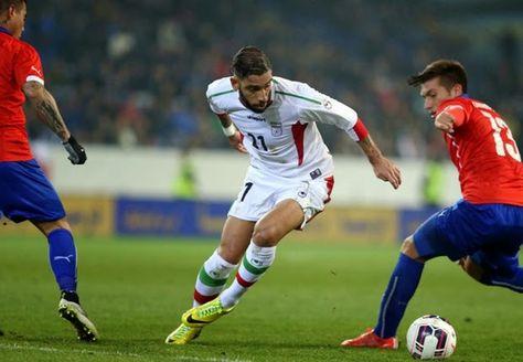 Bola Tangkas Hasil Pertandingan Persahabatan Iran 2 0 Cili Tampil Di Nv Arena Austria Timnas Iran Berhasil Mencatat Kemenangan Sahabat Iran Italia