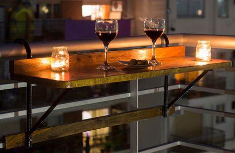 Idea De Astrid Hardtke En Plantas Balcones De Los Apartamentos Mesas De Bar Diseno De Balcon