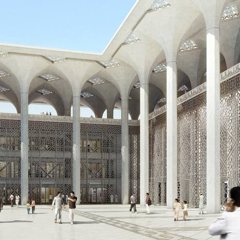 Modern Architecture Arches is there islamic architecture? | islamic architecture | pinterest