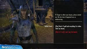 ESO [Daggerfall Covenant 1st Battalion] Guild Rank guide By