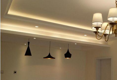 Entrepot Ue Disponible Lustre Plafonnier A 3 Lampes Suspension