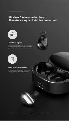 Earbuds True Wireless In Ear Headphones Wireless In Ear Headphones In Ear Headphones Earbuds