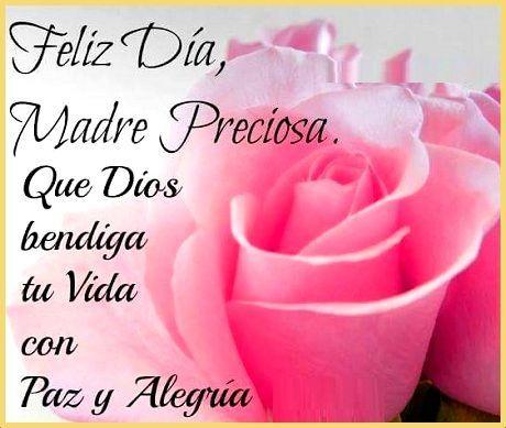 Imagenes Feliz Dia De La Madre Frases Cortas Bonitas Para Mama 12