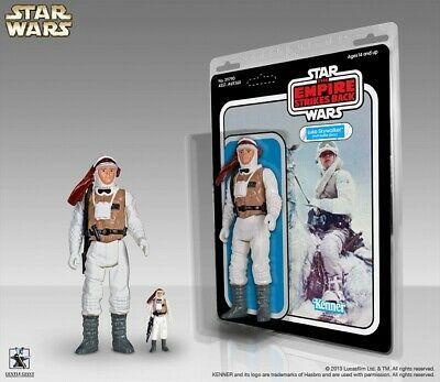 Star Wars Tie Fighter Pilot Kenner 1:6 Scale Figure Gentle Giant Studios Fre