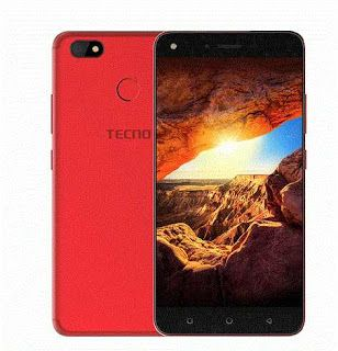 Tecno K7 released the latest Tecno K7 Firmware Flash File