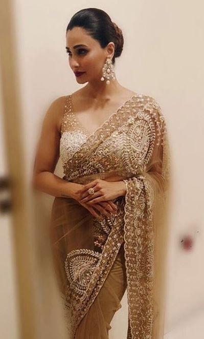 Fashion Saree Trends For 2019 Top 11 Saree Designs Saree Trends Saree Designs Saree Blouse Designs